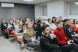 Students will help businesses: the third «BRIDGE» session has begun at MASU